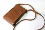 Polaroid SX-70 Ever Ready Case - Brown (BAG-0014)