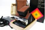 極罕 SX-70 Alpha Sears Special 特別版全套連盒及套裝 Ever Ready 皮套 (SX70-1-0058)